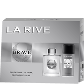 Bild: LA RIVE Brave Man Duftset