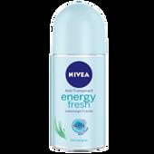 Bild: NIVEA Deo Roll-On Energy Fresh