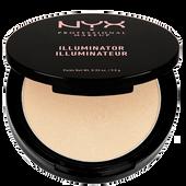 Bild: NYX Professional Make-up Illuminator Bronzer ritualistic