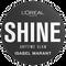 Bild: L'ORÉAL PARIS ISABEL MARANT Shine Highlighter Anytime Glow