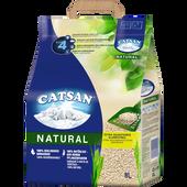 Bild: CATSAN Natural extra saugstarke Klumpstreu