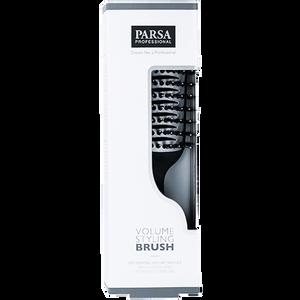 Bild: Parsa Volume Styling Brush mit Keratin und Aktivkohle