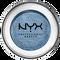 Bild: NYX Professional Make-up Prismatic Eye Shadow blue jeans