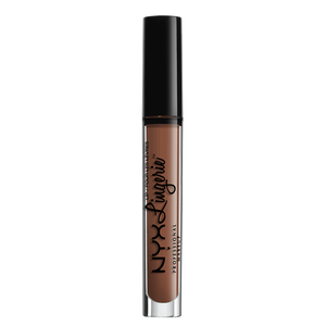 Bild: NYX Professional Make-up Lip Lingerie teddy