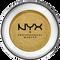 Bild: NYX Professional Make-up Prismatic Eye Shadow gilded