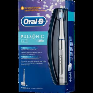 Bild: Oral-B Pulsonic Slim elektrische Schallzahnbürste