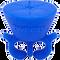 Bild: tweexy Nagellackhalter saphire blue