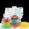 Bild: Badespielzeug-Set