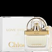 Bild: Chloé Love Story Eau de Parfum (EdP)