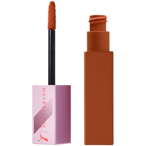 Bild: MAYBELLINE Puma SuperStay Matte Ink Liquid Lipstick 09