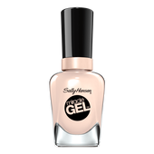 Bild: Sally Hansen Miracle Gel Nagellack birthday suit