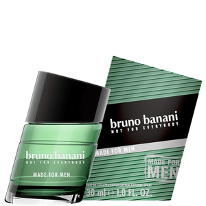Bild: bruno banani Made for Men Eau de Toilette (EdT) 30ml