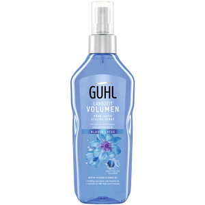 Bild: GUHL Langzeit Volumen Föhn-Aktiv Styling Spray