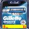 Bild: Gillette Mach3 Turbo Klingen