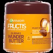 Bild: GARNIER FRUCTIS Oil Repair 3 Wunder Butter 3-in1 Maske
