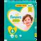 Bild: Pampers Premium Protection Gr. 6 (13+kg) Jumbo Pack