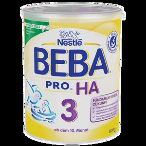 Bild: BEBA PRO HA 3
