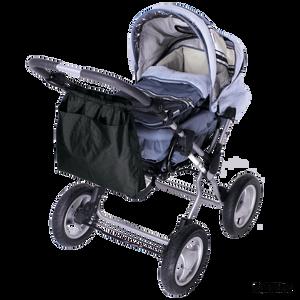 Bild: reer Kinderwagentasche