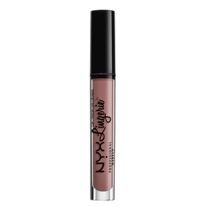 Bild: NYX Professional Make-up Lip Lingerie bustier