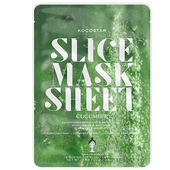 Bild: KOCOSTAR Slice Mask Sheet Cucumber