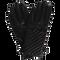Bild: LOOK BY BIPA Kunstlederhandschuhe mit Steppmuster schwarz