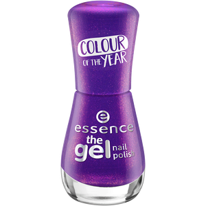 Bild: essence the gel nail polish Nagellack X