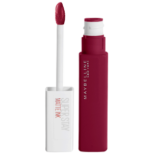 Bild: MAYBELLINE Super Stay Matte Ink Lippenstift found