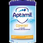 Bild: Aptamil Comfort Spezialnahrung