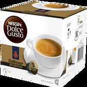 Bild: Nescafé Dolce Gusto. Dallymayr prodomo