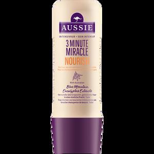Bild: Aussie 3 Minute Miracle Nourish Kur