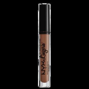 Bild: NYX Professional Make-up Lip Lingerie after hours