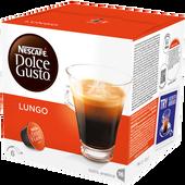 Bild: Nescafé Dolce Gusto. Lungo