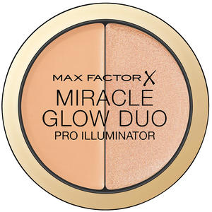 Bild: MAX FACTOR Miracle Glow Duo Powder Medium