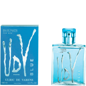 Bild: Ulric de Varens Blue for Men Eau de Toilette (EdT)