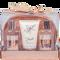 Bild: Soapland Pflegeset Vanille mit Kosmetiktasche