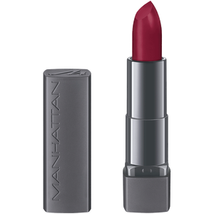 Bild: MANHATTAN All in one Lippenstift Hot Burgundy