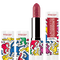 Bild: DEBORAH MILANO Keith Haring il Rosetto Lippenstift 03