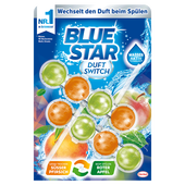 Bild: Blue Star Beckensteine Duft Switch