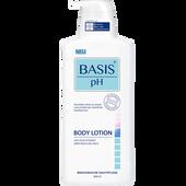Bild: BASIS pH Body Lotion