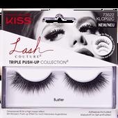 Bild: KISS Lash Couture tripple push up Wimpern Bustier