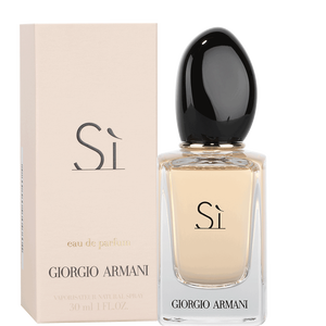 Bild: Giorgio Armani Si Eau de Parfum (EdP)