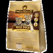 Bild: Wolfsblut Wild Duck Puppy