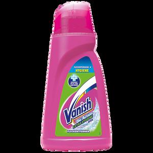 Bild: Vanish OxiAction Extra Hygiene Gel