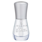 Bild: essence The Gel Nail Polish absolute pure