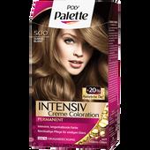 Bild: POLY Palette Intensiv Creme Coloration dunkelblond