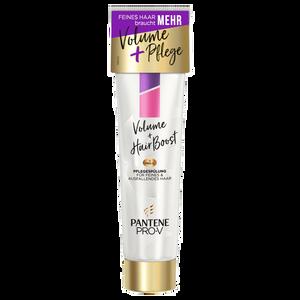 Bild: PANTENE PRO-V Volumen + Hairboost Spülung