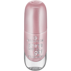 Bild: essence Gel nail polish shine last & go! 06