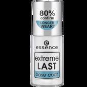 Bild: essence Extreme Last Base Coat