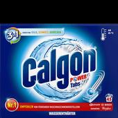 Bild: Calgon 3in1 Power Tabs Wasserenthärter