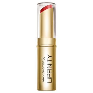 Bild: MAX FACTOR Lipfinity Long Lasting Lipstick always chic